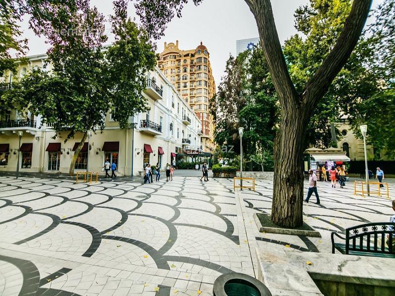 4 Days 3 Nights Baku Tour
