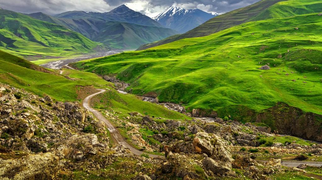 6 days 5 Nights Azerbaijan Tour